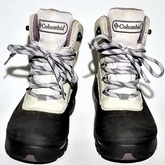 Verwonderend Columbia Shoes   Hiking Winter Snow Boots Size 6 Euro 37   Poshmark KJ-19